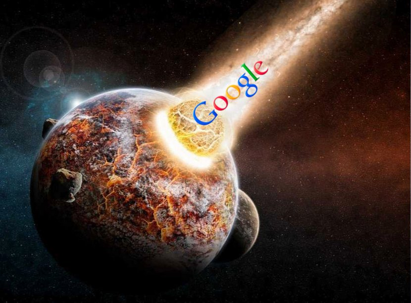 MOBILE APOCALYPSE: GOOGLE IS CHANGING!